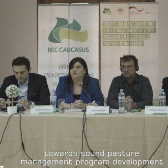 Pasture Management National Platform