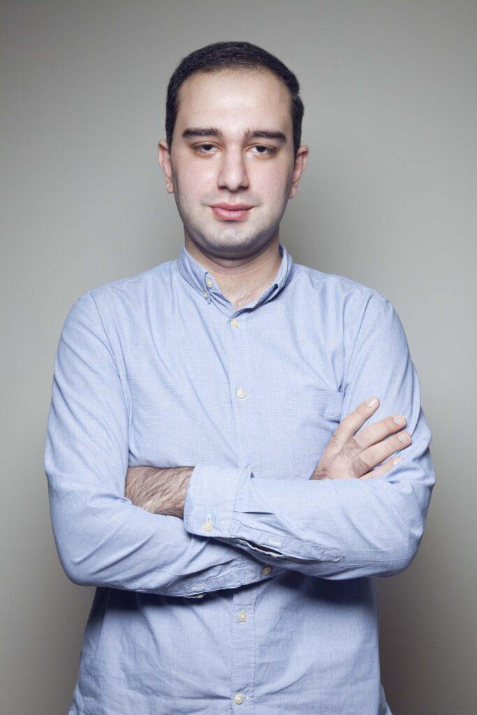 Mikheil Kurdadze