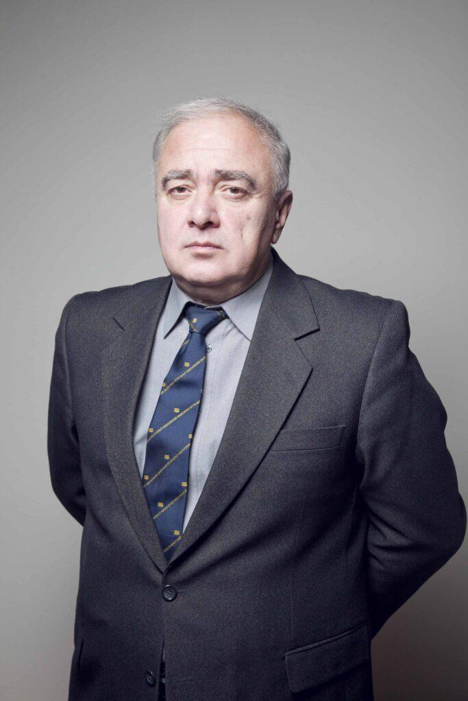 Malkhaz Dzneladze