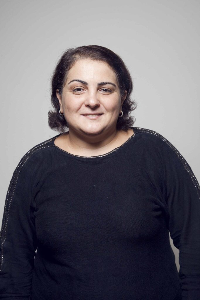 Elmira Uzulanova
