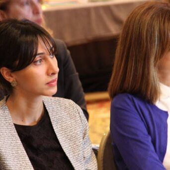 Stakeholder Dialogue on RIA+ Windbreaks Draft Law