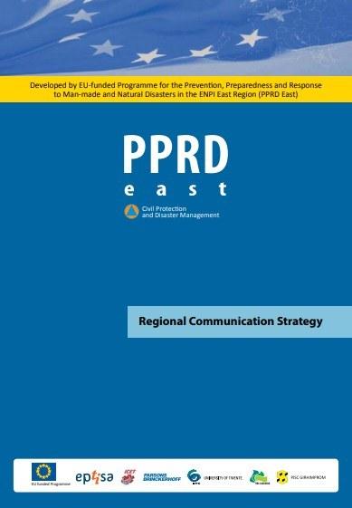 Regional Communication Strategy