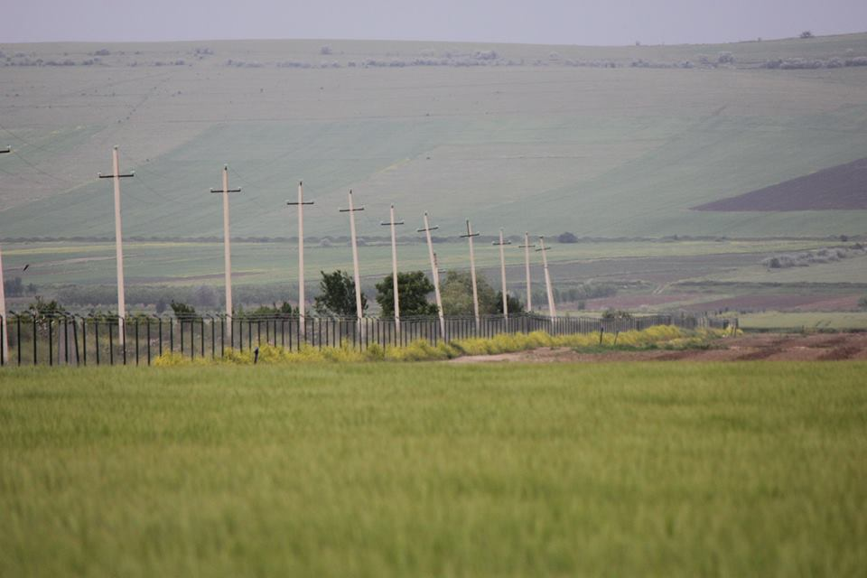 """REC Caucasus has launched the project """"Land Restoration Measures to Prevent Land Erosion and to Maintain the Fertility of about 650 ha of Arable Land in Vulnerable Municipalities of Shida Kartli Region"""""""