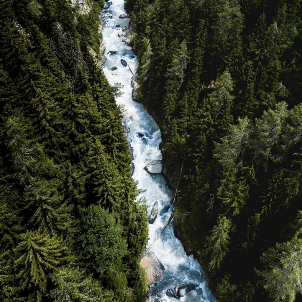 Development of Draft River Basin Management Plan for Alazani / Iori River Basins in Georgia