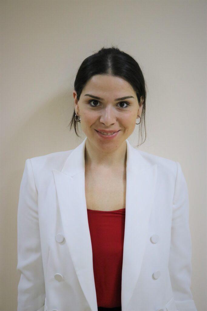 Nana Pavliashvili