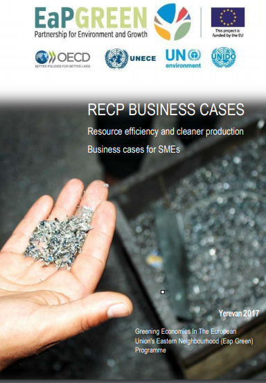 RECP Business Cases
