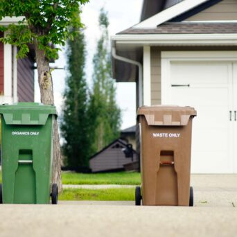 Central Georgia Solid Waste – Feasibility Study